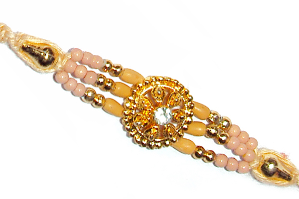 Diamond Top rakhi