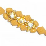 3 Diamond Rakhi